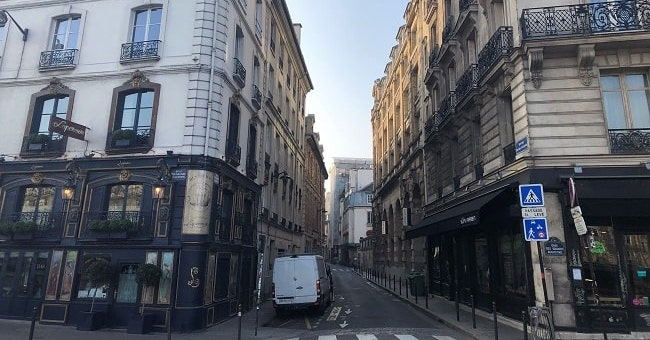 Streets and Stories: Rue des Grands Augustins on the Left Bank in Paris