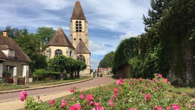 5 Great Walks in the Paris Region