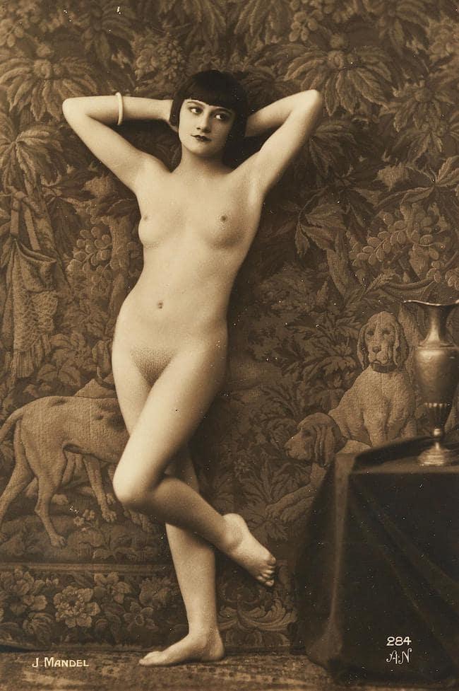 Alice Prin, Kiki de Montparnasse