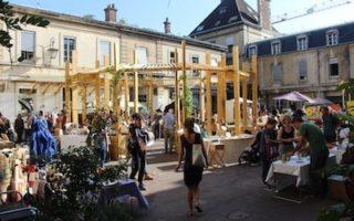 The Last Summer of Les Grands Voisins