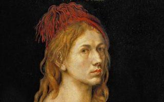 Figure d'Artiste: Artist Figure at Musée du Louvre