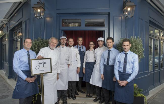 Where to Eat Now in Paris: Brach, Gaya, La Pascade, Show Devant