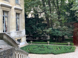 Musée Nissim de Camondo: A Downton Abbey-esque Ma...