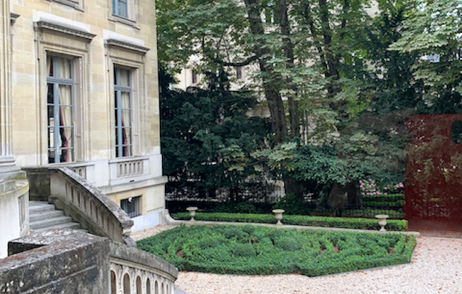 Musée Nissim de Camondo: A Downton Abbey-esque Mansion in the Heart of Paris