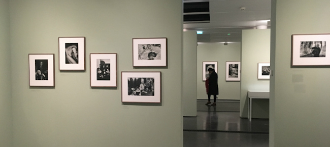 Fondation Henri Cartier-Bresson Moves to the Marais