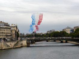 Quatorze Juillet 2020: Celebrating the Spirit of P...