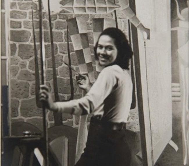 Art Historian Wendy A. Grossman on Man Ray's Muse Adrienne Fidelin