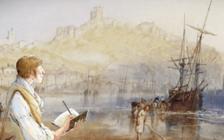 Turner. Paintings and Watercolours from the Tate at the Musée Jacquemart-André