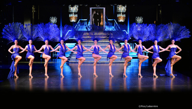 Cabaret: The Inside Story at the World-Famous Lido de Paris