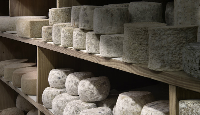 Favorite Fromage in Paris: Alléosse, Master Cheese Affineur since 1976