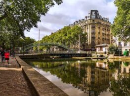 Summer in Paris: Our Contributors Share Tips...