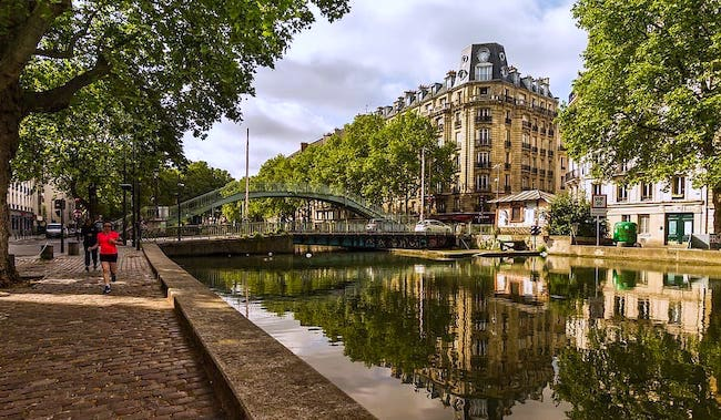 Summer in Paris: Our Contributors Share Tips