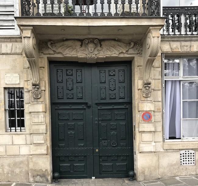 Hôtel Lefebvre