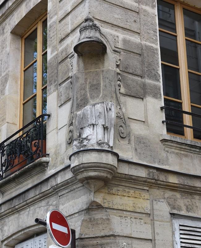 Rue de la Femme-sans-Tête