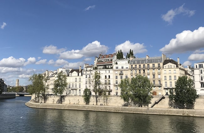 The Île Saint-Louis: An Island Gem in the Heart of Paris