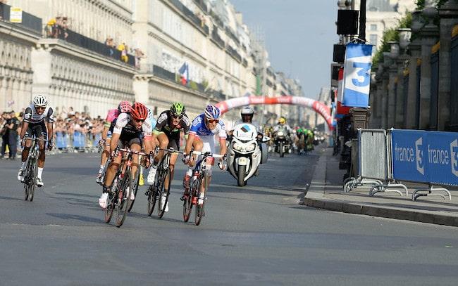 Le Tour de France 2020: The Show Must Go On