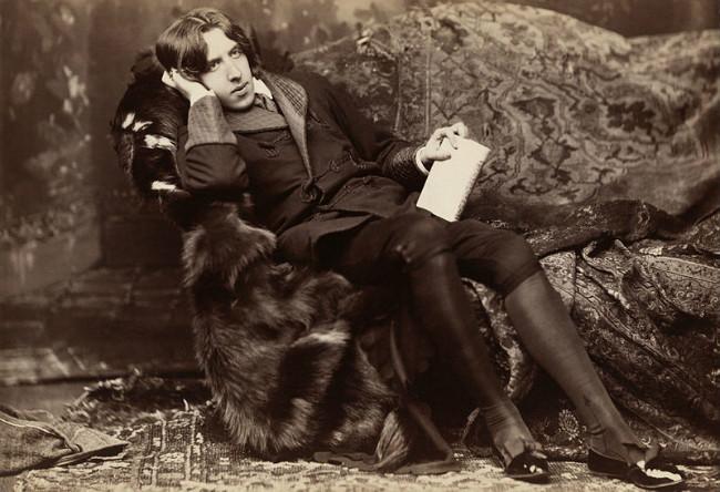 Oscar Wilde at the Petit Palais: A Long-Overdue Tribute in Paris