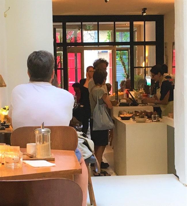 Cafe Ineko