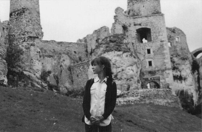 Cecilia Woloch—Poet, Teacher, Traveler—Returns to Paris