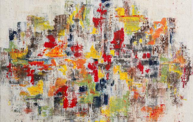 Seiziem'Art: Studios in the 16th Arrondissement Open Their Doors