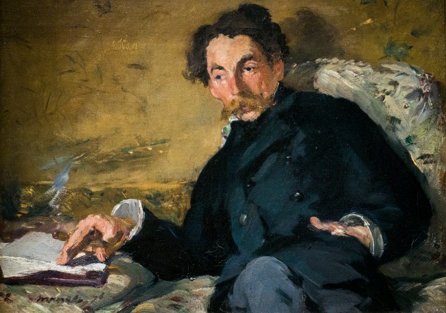 Stéphane Mallarmé: Poetry in a Time of Dislocation