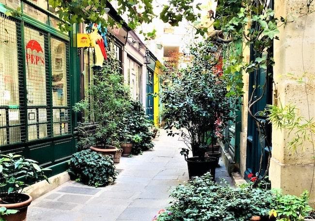 Hidden in Plain Sight: Treasures of the Third Arrondissement