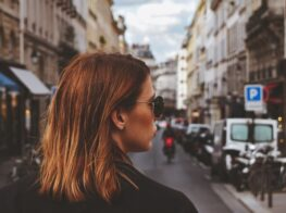 10 Tips to Cultivating Parisian Style...
