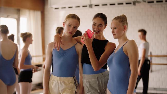 "Dispatch from Cannes: Belgian Story of Transgender Ballerina in ""Girl"""