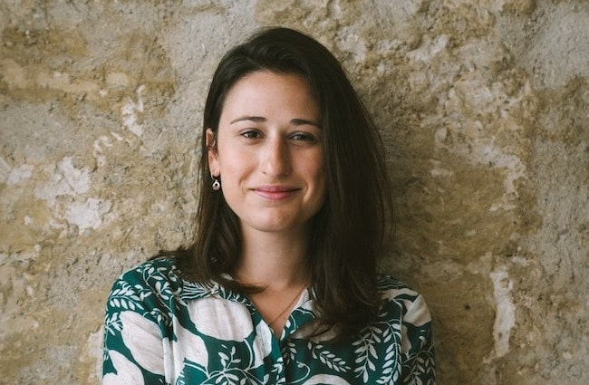 Author Lindsey Tramuta on the New Parisienne