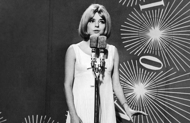 Remembering a Parisian-Born Legend: Singer France Gall