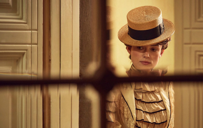 "Belle Époque Paris Takes Center Stage in ""Colette,"" Starring Keira Knightley"