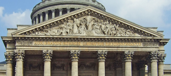 A Voyage in Time: The Roman History of Paris