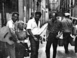 Streets and Stories: Rue Gît-le-Cœur, the Tiny S...