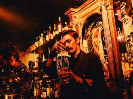 The Cocktail Bars of Paris: A Guide by Arrondissem...