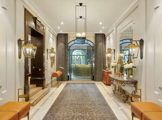 Hotel Lancaster: A New Look for the Legendary Addr...