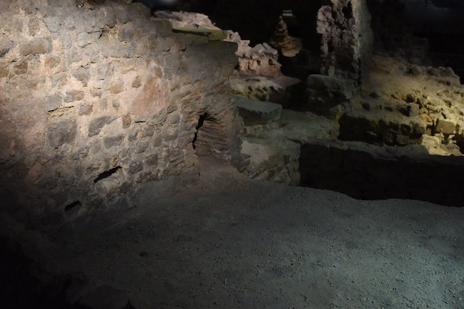 Tales from the Crypt… The Archeological Kind