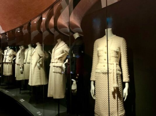 How Gabrielle Chanel Reinvented Fashion and Libera...