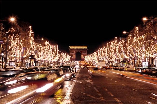 Letter from Paris: November 25, 2020 News Digest