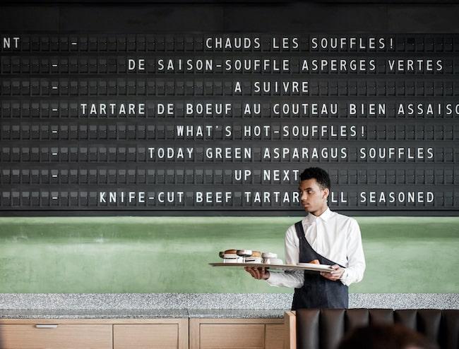 Restaurant News: Confinement Cuisine Chez Vous