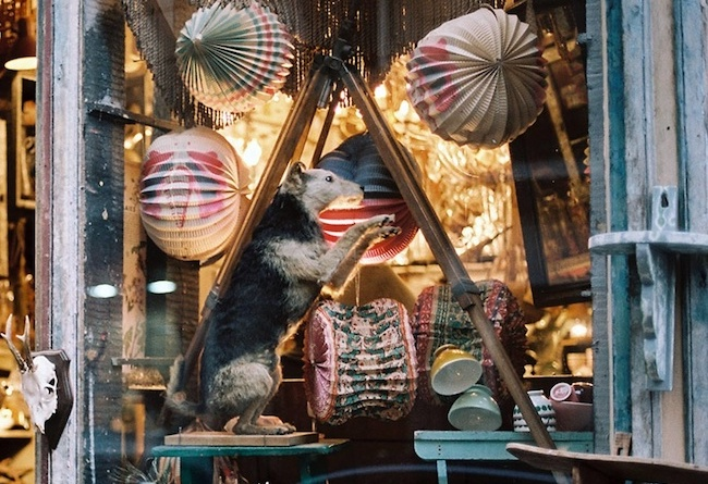 Antiques, Brocantes and Classic Clothes: The ABCs of Vintage Shopping in Paris