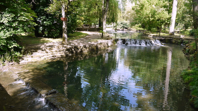 Discover the River Yerres: Mills, Menhirs and the Maison Caillebotte