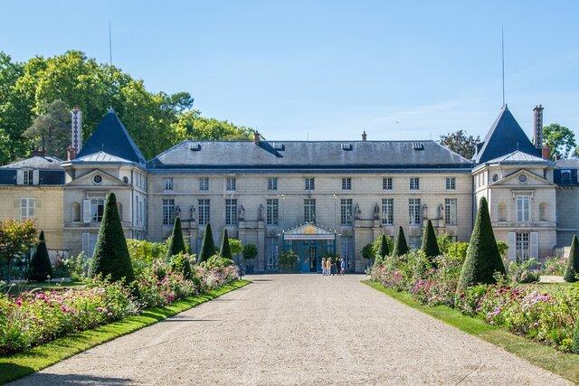 The Château de Malmaison: Napoleon's Gift to Josephine