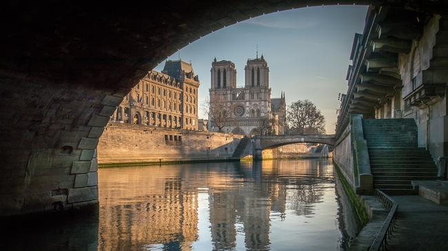 Notre-Dame de Paris: Diverging Views in the 19th Century