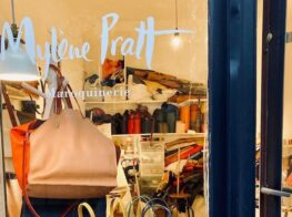 Mylène Pratt: The Leather-Working Canadian of Bel...