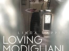 A Novel for the New Year: Loving Modigliani...