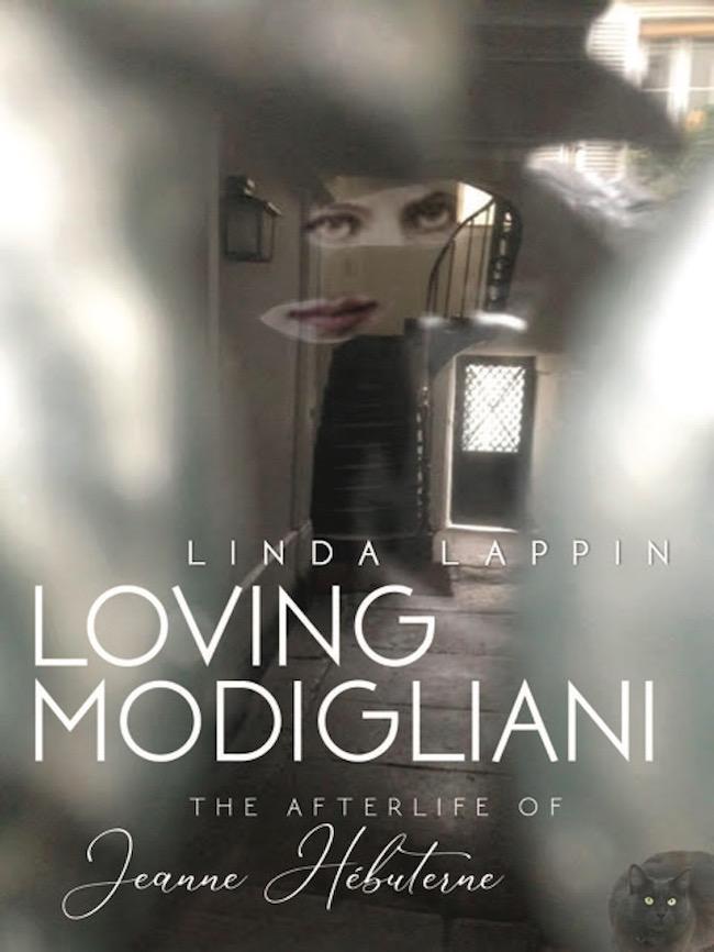 A Novel for the New Year: Loving Modigliani
