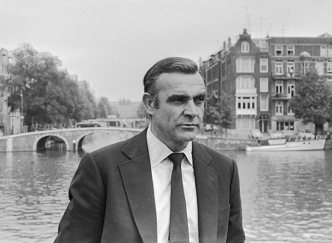 James Bond in Paris: Following 007 in the City of Light