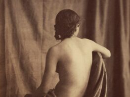 Durieu and Delacroix: Photographing and Painting N...