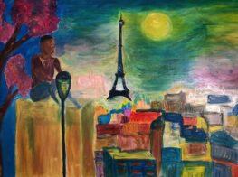 My Paris: Artist and CEO Frédéric Lemonnier Shar...