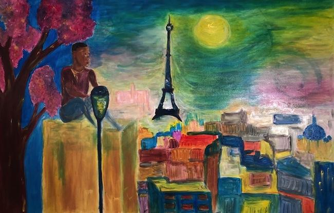 My Paris: Artist and CEO Frédéric Lemonnier Shares Top Addresses